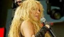 Shakira nu se gandeste la nunta
