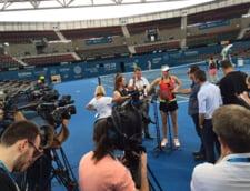Sharapova, despre cum si-a petrecut copilaria si despre viitorul sau: Mi se va intampla si mie