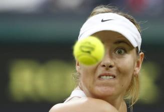 Sharapova, despre obiectivul din acest an: Cum a ignorat-o pe Simona Halep