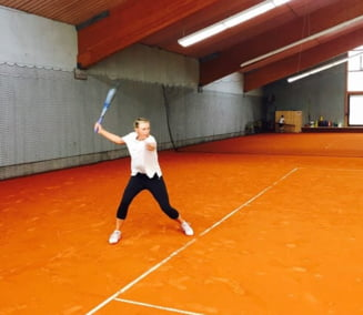Sharapova afla marti daca va juca la Roland Garros: Vor fi multe intrebari