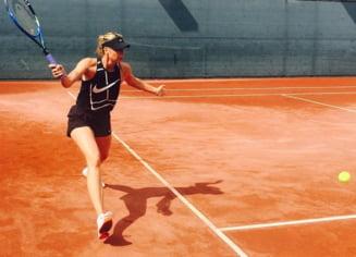 Sharapova ar putea avea probleme la revenirea in tenis: Va fi dificil? Cu siguranta!