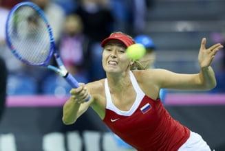 Sharapova critica turneul lui Tiriac de la Madrid - ce o nemultumeste pe rusoaica