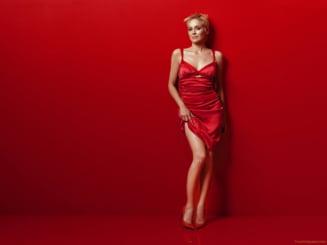 Sharon Stone, inclusa in echipa de tranzitie a lui Joe Biden
