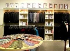 Shopping doar pentru barbati! BEST LINE se deschide in Uvertura Mall