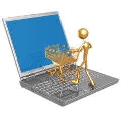 Cumparaturile online