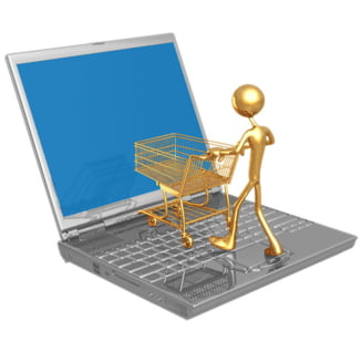 Shopping-ul online: avantaje, dezavantaje si sfaturi