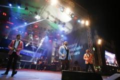 Show cu amintirile 3rei Sud Est si Antonia, concertele de Ziua Timisoarei continua