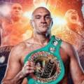 """Show la Las Vegas! Tyson Fury și-a păstrat centura """"greilor"""" din box după un meci colosal. Urmează marea unificare? VIDEO"""