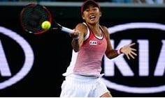Shuai Zhang, de neoprit! Chinezoaica obtine inca o mare victorie la Australian Open