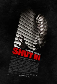 Shut In - Un thriller de vazut cu teama (Video)