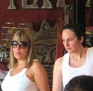 Si Alina Bica sustine ca e refugiat politic in Costa Rica. Inalta Curte: E doar solicitant, cu carnet provizoriu