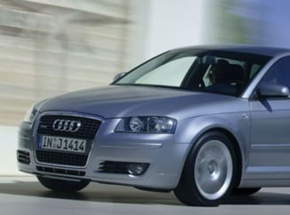 Si Audi vrea fabrica in Romania