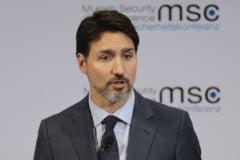 Si Canada anunta inchiderea frontierelor pentru toti cetatenii straini. Exceptie fac americanii