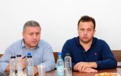 Si Liviu Pop, ministru delegat pentru Dialog Social, a aflat adevarul gol-golut: / CEH SA este in colaps, iar criza se adanceste
