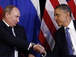 Si Obama a anuntat noi sanctiuni pentru Rusia: Cum vor SUA sa-l izoleze pe Putin