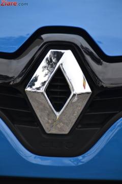 Si Renault-Nissan va lansa masini fara sofer
