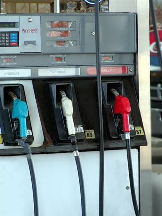 Si Rompetrol a scumpit masiv benzina - vezi cu cat