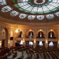 Si Senatul a fost convocat in sesiune extraordinara pentru Codul Penal