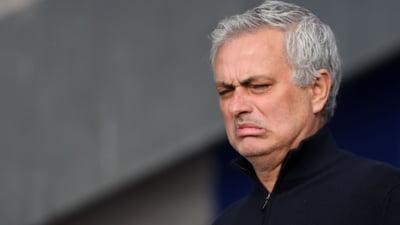 """Si-a gasit Mourinho echipa? Ce club si-a """"bagat in ceata"""" fanii"""