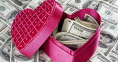 Si-a trimis iubitul la munca, si-a ridicat o casa pe banii lui, apoi l-a alungat ca pe un caine