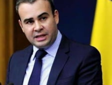 Si ambasada SUA la Bucuresti il critica pe Valcov pentru asocierea insemnelor FDGR cu cele naziste