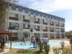Si anul acesta, Programul ARC aduce cei mai multi elevi din diaspora la Sulina