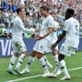 Si-au mai ramas 4: Cum arata cotele la pariuri pentru castigatoarea Cupei Mondiale 2018