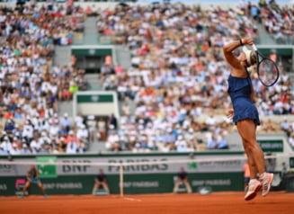 Si-au mai ramas 8: Cum arata cotele la pariuri pentru castigatoarea Roland Garros