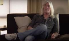 Si basistul trupei AC/DC pleaca - mai ramane un singur membru din componenta initiala (Video)
