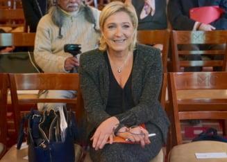 Si daca ar fi Le Pen presedintele Frantei? Ar face un trio de vis cu Putin si Trump, dupa ce scoate tara din UE si scapa de imigranti