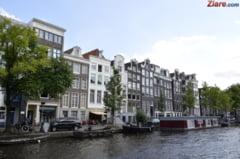 Si in Amsterdam turistii devin o problema. Ce masuri se iau ca sa-i mai rareasca putin