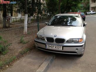 Si oamenii pe unde mai merg in Bucuresti? Interviu despre pietonii pierduti printre masini, gropi si chioscuri