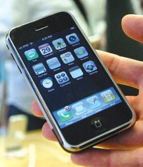 Si romanii fac bani din aplicatii pentru iPhone