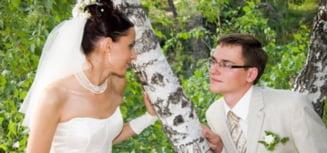 Sibienii nu se mai pot casatori sambata. Sprijinul la intemeierea familiei nu se mai acorda