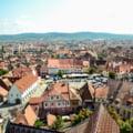 Sibiu, singurul oras din Romania cu trei stele Michelin, intra in competitia European Best Destinations 2020