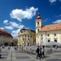 Sibiul își lărgește zona pietonală și dezvoltă zona Gării. Investiție de peste 3 milioane de euro