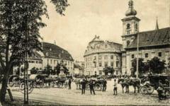 "Sibiul, asa cum a fost. ""Viata cotidiana a Sibiului in secolele XIX-XX"""