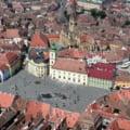 Sibiul a fost nominalizat printre cele mai bune destinatii turistice din Europa