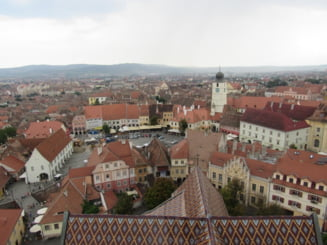Sibiul a intrat in carantina. Cele mai importante muzee din oras, inchise pana la finalul lunii noiembrie