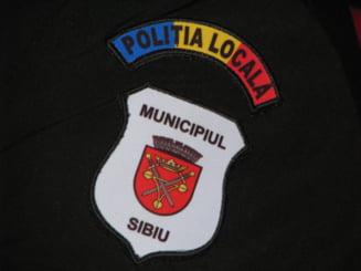 Sibiul gazduieste Concursul National al politistilor locali la tir, tenis de masa si sah