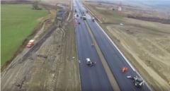 Sibiul va fi orasul ''inconjurat'' de trei autostrazi importante din Romania