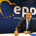 Siegfried Mureşan, reales vicepreședinte al popularilor europeni. Grupul va fi condus în continuare de Manfred Weber
