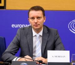 Siegfried Muresan: Cer Guvernului sa negocieze o functie de vicepresedinte al Comisiei Europene. Avem argumente!