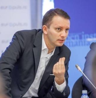 Siegfried Muresan: Din cauza unor interese meschine, PSD pune in pericol un obiectiv important stabilit de Romania