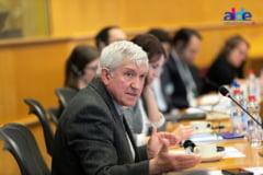 Siegfried Muresan: Mircea Diaconu nu a facut nimic in Parlamentul European pentru romani. A fost pe aceeasi linie de discurs cu Dragnea