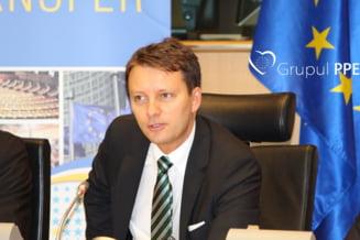 Siegfried Muresan (PNL): Dupa europarlamentare, depunem motiune de cenzura! Nu se reia procedura pentru procurorul european Interviu