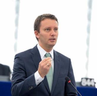 Siegfried Muresan: Povestea s-a scris la Ateneu. Mergem inainte cu UE sau cu PSD? Interviu