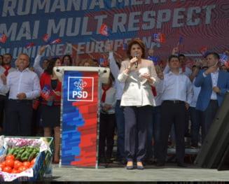 Siegfried Muresan: Romania putea sa detina presedintia Parlamentului European, dar a ratat ocazia din cauza PSD
