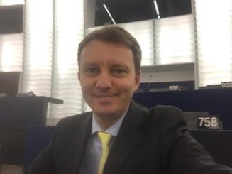 Siegfried Muresan: Toader este in stare de orice pentru a indeplini obiectivul PSD - ALDE de a pune mana pe justitie