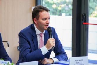 Siegfried Muresan: Viorica Dancila sa spuna public ce oferta a facut companiei Volkswagen